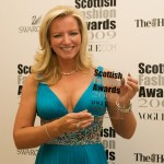 SCOTTISH FASHION AWARDS-